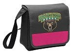 Baylor Lunch Bag Cooler Pink