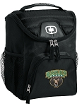 Baylor Insulated Lunch Box Cooler Bag