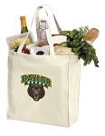 Baylor Shopping Bags Bu Grocery Bags