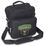 Baylor Small Utility Messenger Bag or Travel Bag