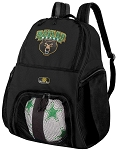 Baylor University Soccer Backpack or Baylor Volleyball Bag For Boys or Girls