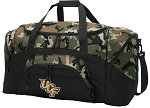Official University of Central Florida Camo Duffel Bags