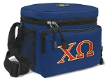 Chi O Lunch Bag Chi Omega Lunch Boxes