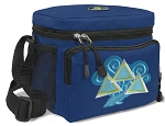 Tri Delt Sorority Lunch Bag Tri Delta Lunch Boxes