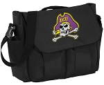 ECU Pirates Diaper Bags