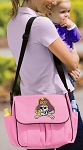 ECU Pirates Diaper Bag