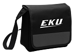 EKU Lunch Bag Cooler Black