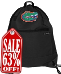 Florida Gator Drawstring Bag