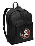 Florida State University Backpack - Classic Style