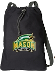 GEORGE MASON Cotton Drawstring Bag Backpacks