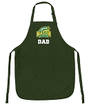 Official GMU Dad Apron George Mason Dad