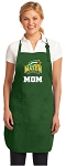 Official GMU Mom Apron George Mason Mom