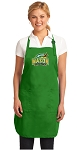 Official GMU Apron George Mason University Logo