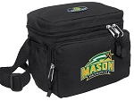 George Mason University Lunch Bag GMU Lunch Boxes