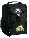 GEORGE MASON Insulated Lunch Box Cooler Bag