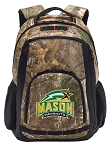 GEORGE MASON RealTree Camo Backpack