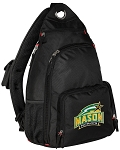 GEORGE MASON Backpack Cross Body Style
