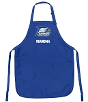 Deluxe Georgia Southern Grandma Apron Georgia Southern Grandma for Men or Women