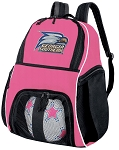 Girls Georgia Southern Soccer Backpack or Georgia Southern Eagles Volleyball Bag