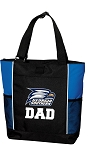 Georgia Southern Dad Tote Bag Roy