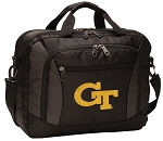Georgia Tech Laptop Messenger Bags