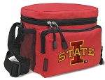 Iowa State Lunch Bags ISU Cyclones Lunch Totes