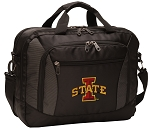 Iowa State Laptop Messenger Bags
