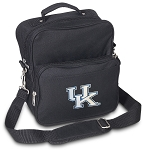 Kentucky Wildcats Small Utility Messenger Bag or Travel Bag