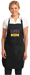 LSU Tigers Mom Apron