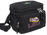 LSU Tigers Lunch Bag LSU Lunch Boxes