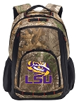 LSU RealTree Camo Backpack