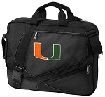 University of Miami Best Laptop Computer Bag