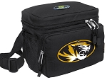 University of Missouri Lunch Bag Mizzou Lunch Boxes