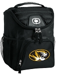 University of Missouri Insulated Lunch Box Cooler Bag