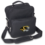 University of Missouri Small Utility Messenger Bag or Travel Bag