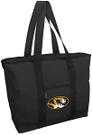 Mizzou Tote Bag University of Missouri Totes