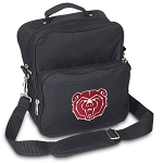 Missouri State Bears Small Utility Messenger Bag or Travel Bag