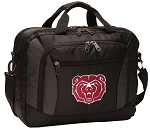 Missouri State Bears Laptop Messenger Bags