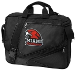 Miami University Redhawks Best Laptop Computer Bag