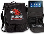 Miami University Redhawks Tablet Bags DELUXE Cases