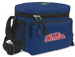 University of Mississippi Lunch Bag Ole Miss Lunch Boxes