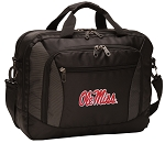 University of Mississippi Laptop Messenger Bags