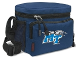 Middle Tennessee Lunch Bag Middle Tennessee Lunchbox Navy