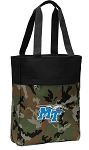 Middle Tennessee Tote Bag Everyday Carryall Camo