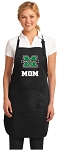 Marshall University Mom Apron