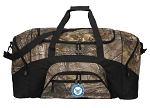 Large US NAVY Duffle Bag REALTREE CAMO United States Navy Duffel