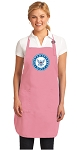 Deluxe US NAVY Apron Pink - MADE in the USA!