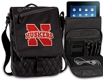 University of Nebraska Tablet Bags DELUXE Cases