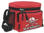 University of Nebraska Blackshirts Lunch Bags Nebraska Blackshirts Lunch Totes