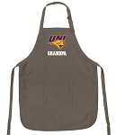 Official UNI Grandpa Apron Tan